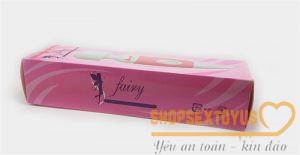 chày rung tình dục Fairy massage âm đạo mạnh - CR243   sex toys rung mạnh đồ chơi nữ