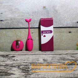 Trứng rung tình yêu giá rẻ hình đuôi cá là sản phẩm đồ chơi tình dục nữ cao cấp giúp cân bằng sinh lý, giải quyết nổi lo trong quan hệ tình dục